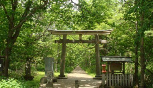 戸隠神社【奥社・九頭龍社】「圧巻の参道杉並木」