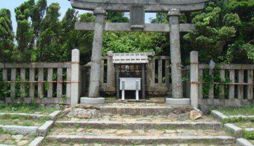 彌彦神社奥宮【御神廟】へ参拝「山頂まではロープウェーの利用がオススメ」
