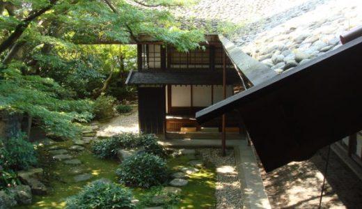 旧風間家住宅「丙申堂」 庄内鶴岡の豪商の館は絢爛豪華でした!