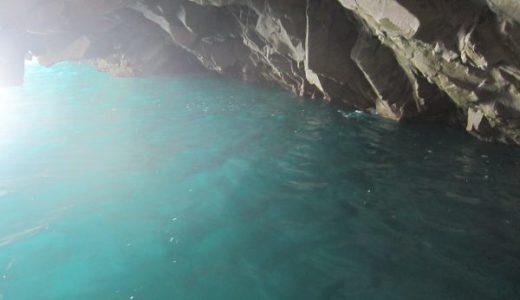 浄土ヶ浜 イタリアの青の洞窟もいいけど岩手版も素敵だよ!
