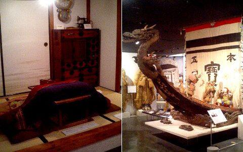 松本市立博物館 松本城に行ったらセットで訪れましょう!