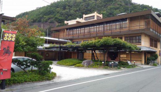 戸倉上山田温泉笹屋ホテル しっとり肌になる美白の湯が魅力