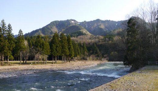 滝谷森林公園キャンプ場は当日受付のみ!土日キャンプしたいなら朝から急げ~!