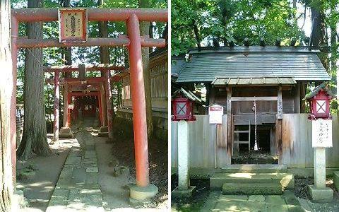 山形県【宮内熊野大社】境内には多くの神様が鎮座まします「後編」