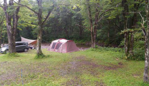 ここだけは訪れたい!戸隠キャンプ場近くの観光スポットとは?