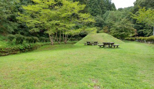 五泉市森林公園キャンプ場「こんなに綺麗なのに無料って素晴らしい♪」