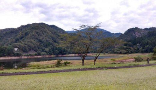 新潟県屈指の心霊スポットでソロキャンプ! in 内の倉ダム湖畔