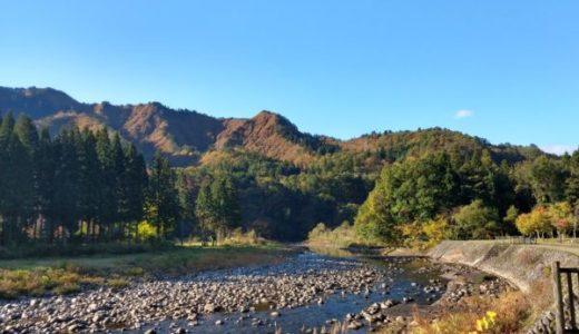 滝谷森林公園キャンプ場「土日祝日の混雑を避けての平日キャンプ」