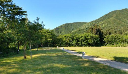 キャンピングパーク神湯 宿泊レビュー「キャンプに温泉がなきゃあり得ない!」そんな人へ