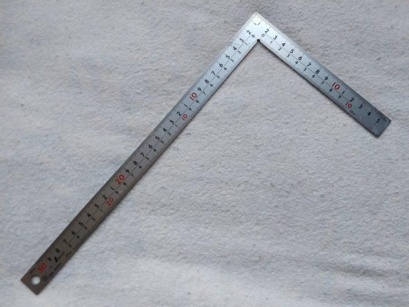 measure (13)