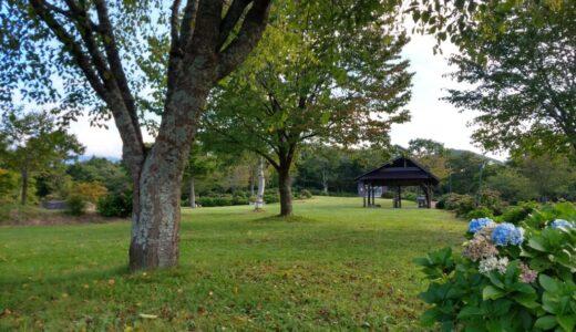 裏磐梯「みちのくキャンプ場」宿泊レビュー:広い・安い・静かと三拍子揃った超穴場!