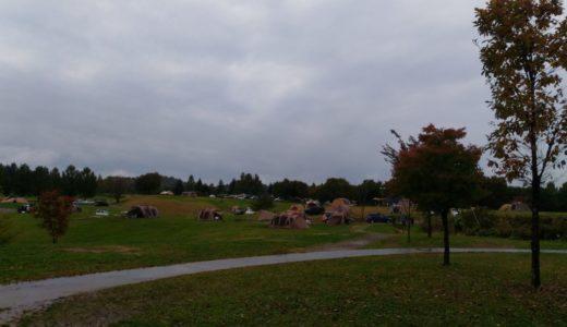 これからキャンプを始めようとしている人へ:サイトは想像以上に混雑している